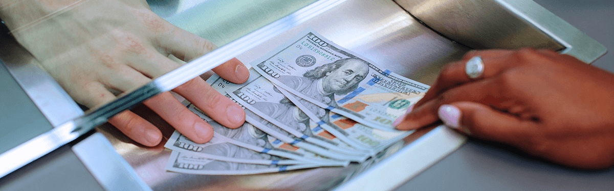 Buy or Sell Currency at the Best Exchange Rates Guaranteed