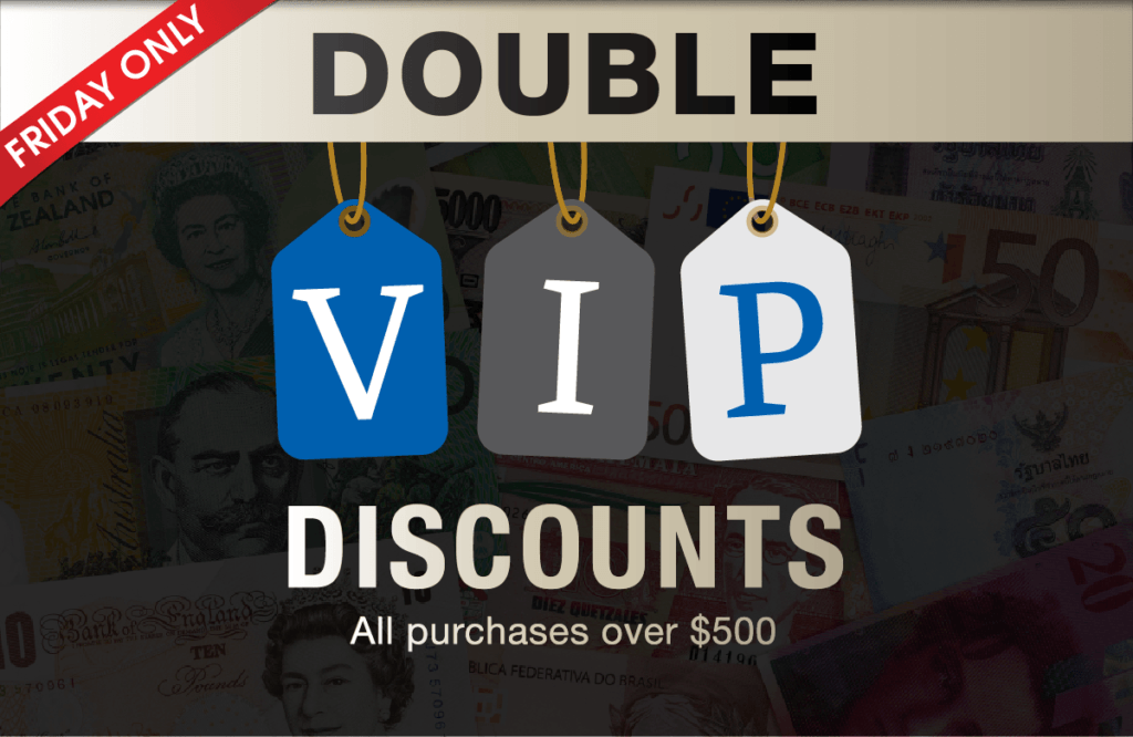 double vip discounts savings